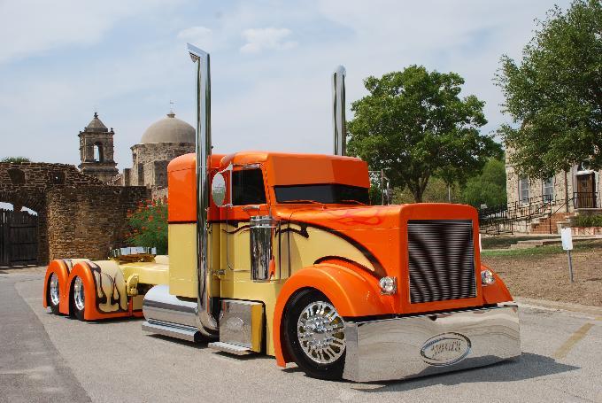 Harley Davidson For Sale San Antonio Tx >> Triple R Diesel Tour-usedtrucks, salvaged trucks, custom dump trucks, san antonio dump trucks ...